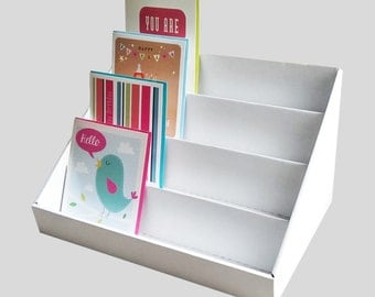 Greeting card display stand (pack of two)
