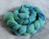 "Polwarth Roving in ""Watercolors"""