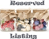 RESERVED listing for Helen