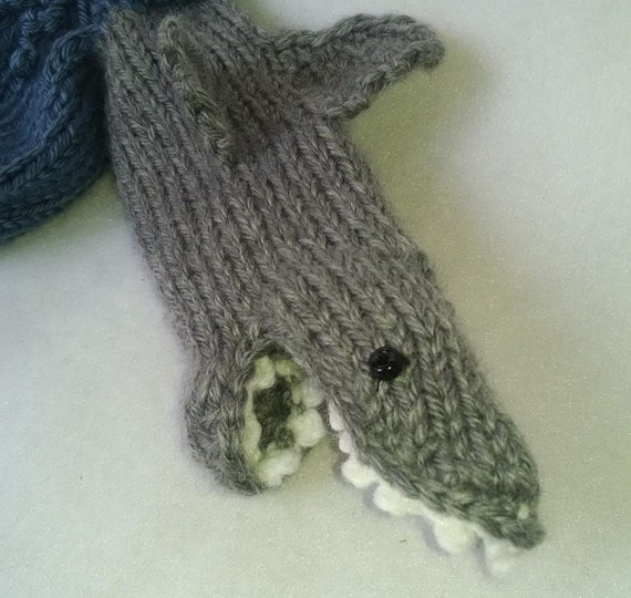 Willy Warmer Knitting Pattern : Shark Willie Warmer Willy Warmer Penis Cozy mature
