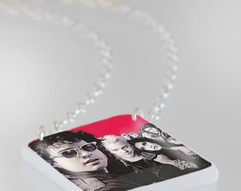 The Lost Boys Necklace - 80s Movie Necklace