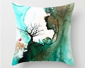 Throw Pillow Love Romantic Art Design Home Heart Sofa Bed Chair Or Couch Decor Artsy Decorating Made Easy Living Room Bedroom Bedding