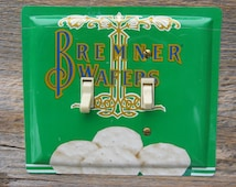 Bremner Unique Wall Decor Light Switch Cover Switchplate