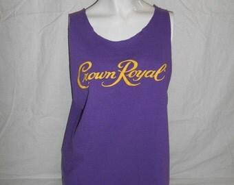 Vintage Clothing Sale Crown Royal Matt Kenseth S Number 17