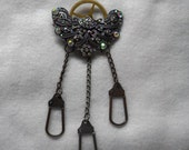 Steampunk Chatelaine