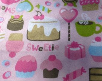 Sweetie Baby Blanket