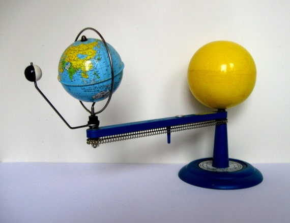 solar system planetarium model - photo #6
