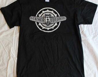 Heather Luttrell Logo Tshirt