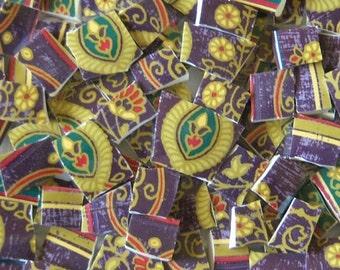 Mosaic Tiles----Jasmina --100 Tiles