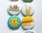 Summer 3 Flair