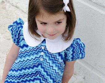 SALE!!!  Retro 1960's Style tent dress children, girls ,clothing