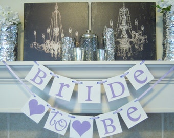 Bridal Shower banner,Bachelorette, bridal shower decor, Bride to be banner, wedding banner, bridal shower, decorations, wedding banners