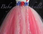 Wedding Flower Girl Dress...