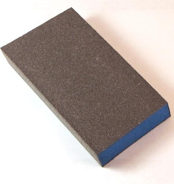Sanding Blocks 3 Pack Fine Grit Sanding Slant Edge