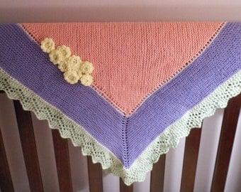 GELATO BAMBINO Baby Blanket