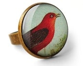 Red Bird Ring (TB06)