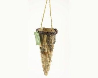 Twig Cone Ornament