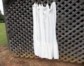 Custom Linen SHOWER CURTAIN Ruffled Shower Curtain Custom Linen Curtain Bath Decor French Ruffled Linen Curtains Custom Sizes Styles