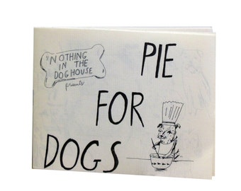 Pie for Dogs