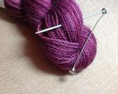 Vintage Knitting Stitch Holder