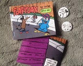 Flappyjax -  Batch One