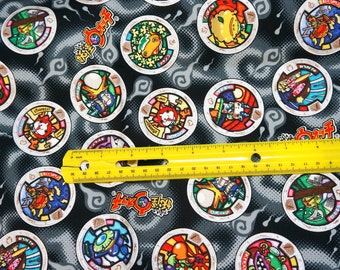 """Japanese Game Character Youkai Watch 50 cm by 106  cm or 19.6"""" by 42"""" nc55"""