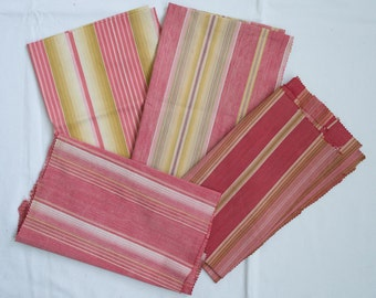 Project bundle - x4 pcs French vintage ticking