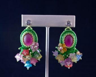 Spring Fling Earrings