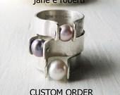 For Jennifer: Custom Order