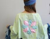 Fringe Vintage Mod Floral...