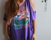 Purple Puerto Rico Eco Fr...