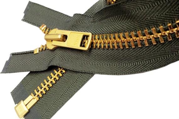 ZipperStop Wholesale  YKK Zipper Repair Kit Solution pack