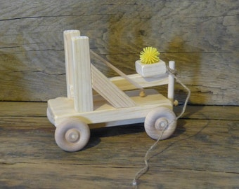 Handmade Wood Toy Catapult Wooden Toys Medival Seige Weapon Geekery Fun Woodworking Rubber band Rubberband powered
