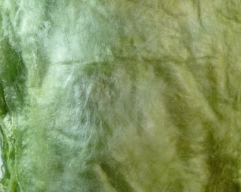 CLEARANCE - 1oz Silk Hankies for Knitting and Spinning - Crispin