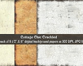 Crackled Grungy Background Download , Invitations , Tags , Labels , Scrapbooking , Web Design , Greeting Cards , Photo Props , Banners , DIY