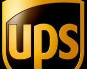 UPS 2 Express 2 Day Service to USA from UK