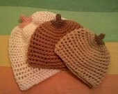 Booby Beanies - An Adorable Nursing Cover
