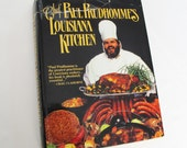 Louisiana Chef Paul Prudommes Kitchen Cookbook New Orleans Food Cuisine French Country Cajun Cooking Recipes Famous Chefs Color Photography