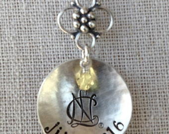 """NCL Jewelry """"Jill"""" Necklace - National Charity League Jewelry"""
