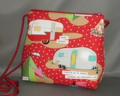 Small Bag Purse - Party Purse - Special Occasion - Glamping - Camping - RV - Camper