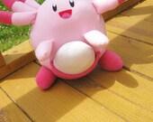 Chansey  Pokémon Plush