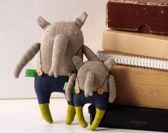 SALE. Elephant. Small