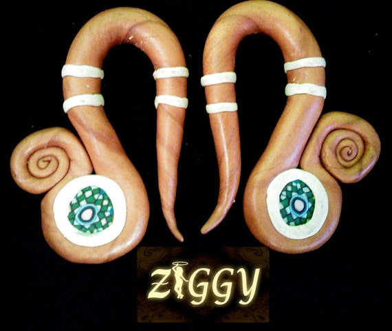 Polymer Clay Gauges Size 00G