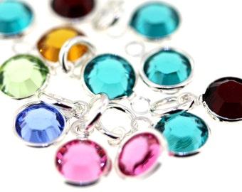 Birthstone - Swarovski Birthstone Crystal