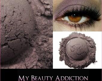 Loose Mineral Eyeshadow 'Smoke & Mirrors'