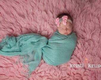 Baby Headband,Butterfly Headband,Baby Butterfly Headband,Newborn headband,Toddler Headband,Baby Girl Headband,Girl Headband,Melinda Headband