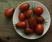 Italian Noire Rare Tomato Seeds
