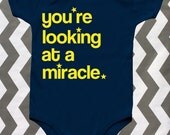 You're Looking at a Miracle Bodysuit - Available in various colors and Sizes