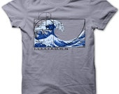 Fibonacci Spiral by Chill Clothing Co