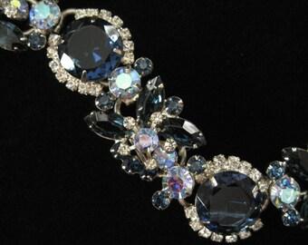 D&E Juliana Book Piece Verified Bracelet, Stunning Piece